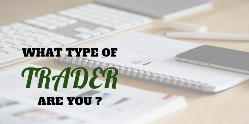 Types of Traders