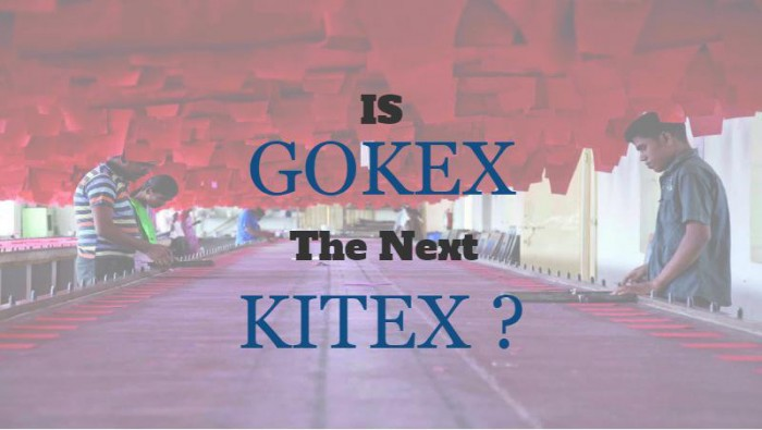 IS GOKEX THE NEXT KITEX ?
