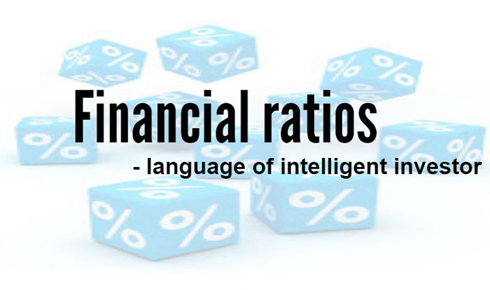 How to Analyse Financial Ratios