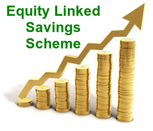 Invests wisely, Invest in Equity Linked Saving Scheme (ELSS)