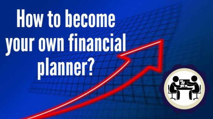 How to become financial planner