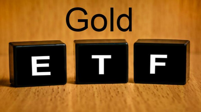 why to invest in gold etf in india
