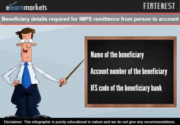 Benefits of IMPS Fund Transfer