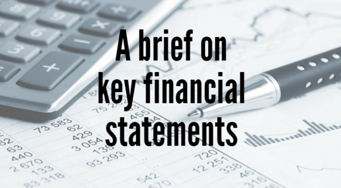 How to Analyse Financial Statements of a Company