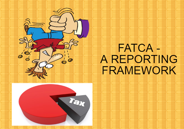 A synopsis on FATCA reporting