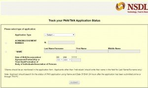 Pan Card Follow The Simple Procedure To Apply Online