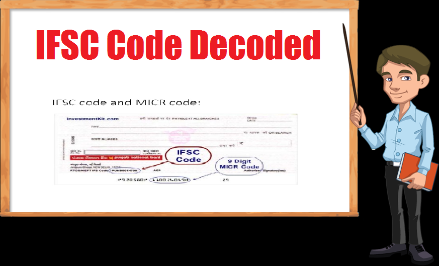 What is an IFSC Code