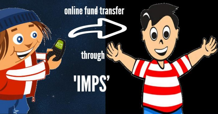 Advantages of IMPS Fund Transfer