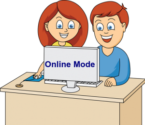 Mutual fund_online mode