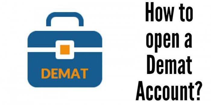 How To Open A Demat Account?