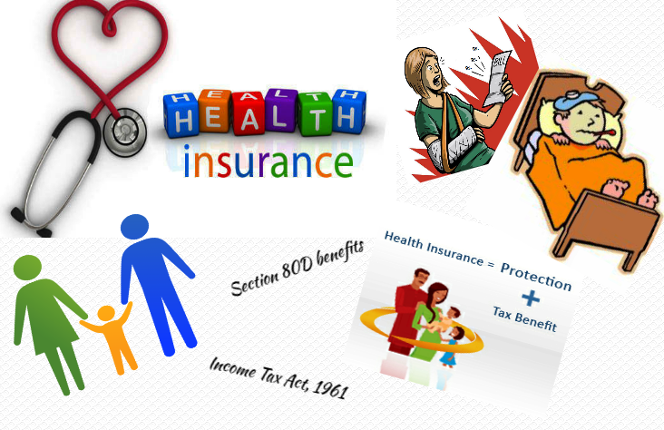 Healthy benefits of Medical and Health Insurance