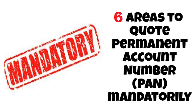 Permanent Account Number (PAN)