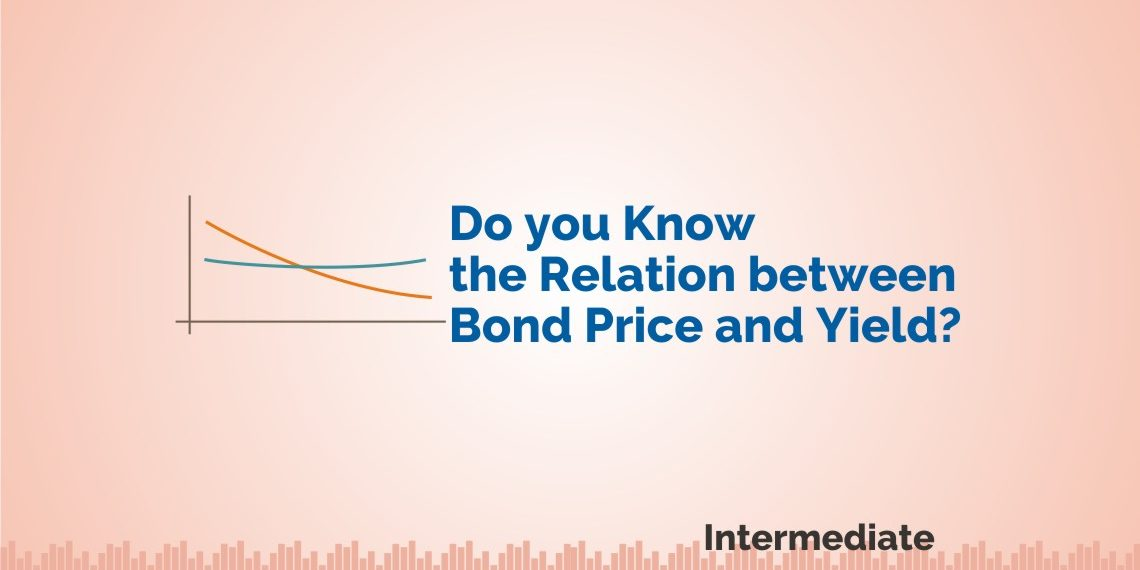 bond price and yield