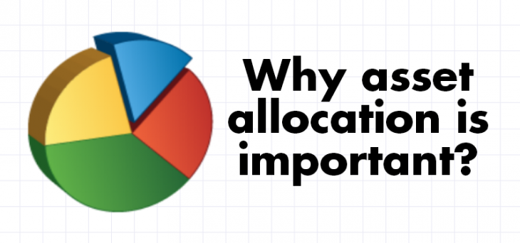 why is asset allocation important