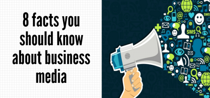 8 Facts you should know about Financial Media