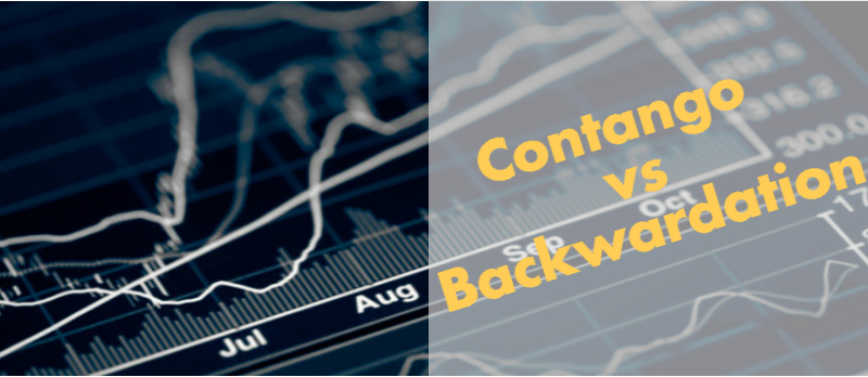Contango vs Backwardation Explained!