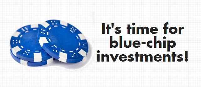 blue chip investments