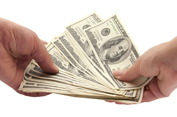 How to get cash from the settled cases quickly?