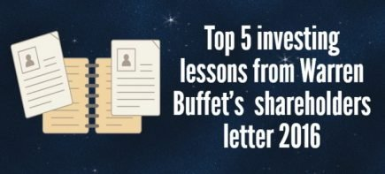 lessons from warren buffets letter