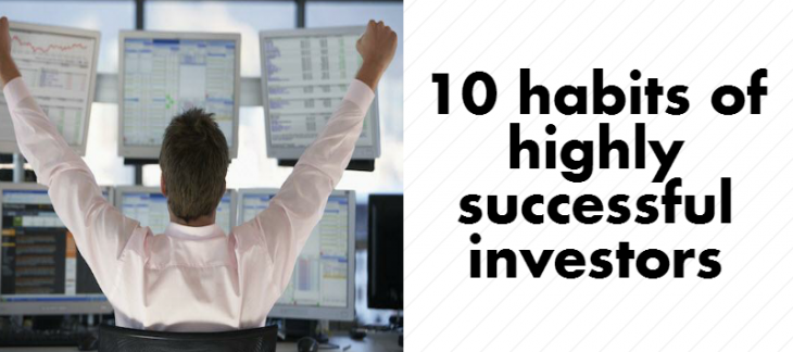 10 habits of highly sf highly successful investors
