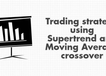 supertrend strategies for intraday