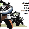 Analysis of FII and DII relative to NIFTY price movement