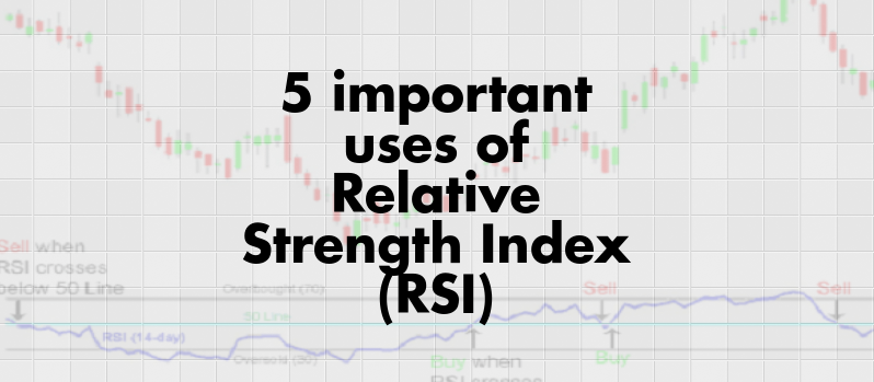 5 important roles of Relative Strength Index (RSI)