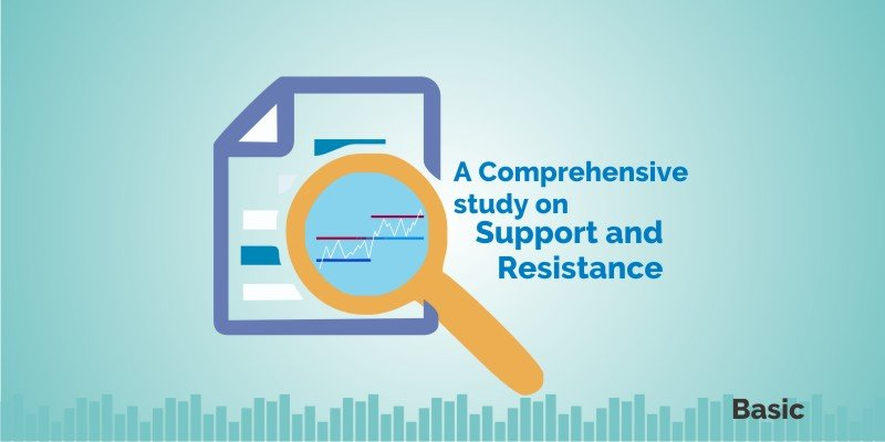 A Comprehensive Study on support and resistance