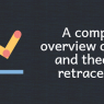 A complete overview on trend and theory of retracement