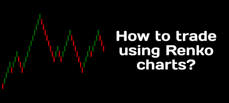 How to trade using Renko charts?