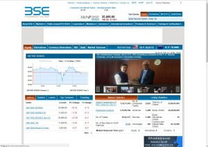 BSE home