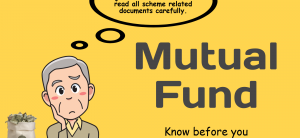 Know before you invest in Mutual Fund