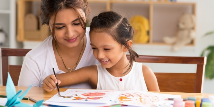 Special Child Education Plan