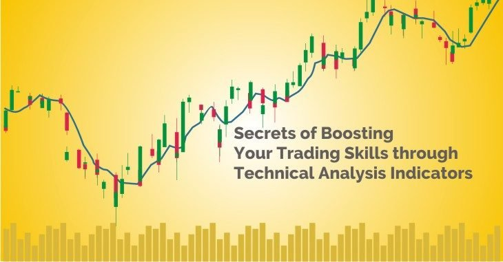 Secrets of Boosting Your Trading Skills through Technical Analysis Indicators