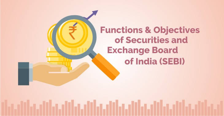 SEBI purpose objective functions
