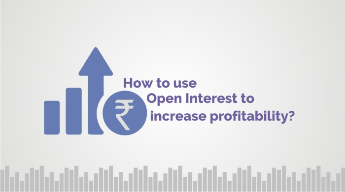 How to use Open Interest to increase profitability?