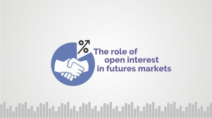 the role of open interest in futures markets
