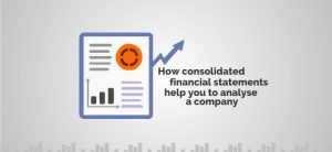 Consolidated financial statements: How to better analyse a company