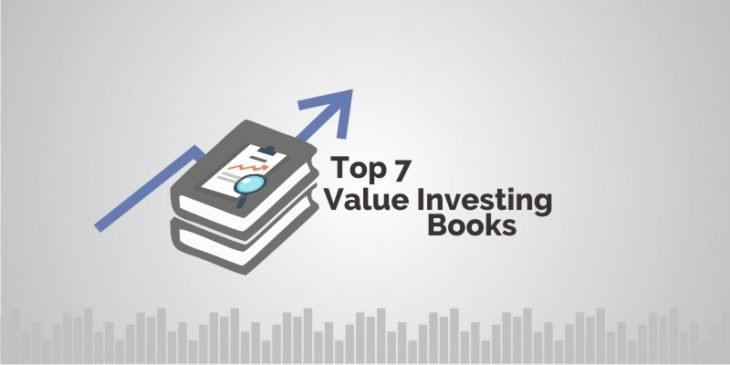 Top 7 value investing books