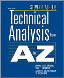 Technical Analysis from A to Z By Steven B. Achelis