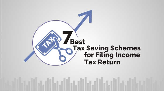 tax saving instruments