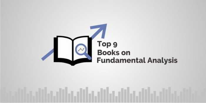 Books on Fundamental Analysis