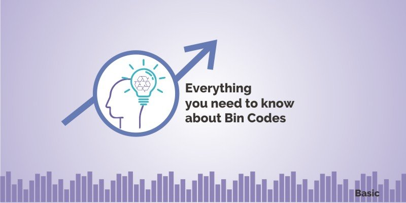 Everything you need to know about Bin Codes