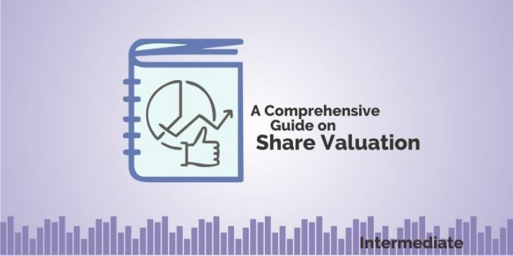 share valuation - a comprehensive guide