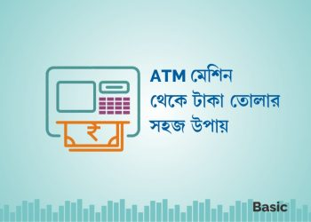 How to withdraw money from ATM