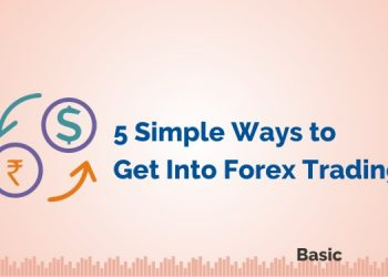 5 ways to get into forex trading