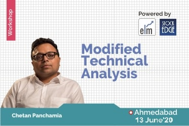 Modified Technical Analysis - Bridge Between Theory and Practice - Ahmedabad
