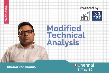 Modified Technical Analysis - Bridge Between Theory and Practice - Chennai
