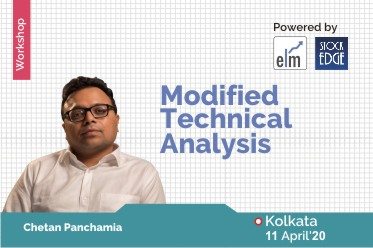 Modified Technical Analysis - Bridge Between Theory and Practice - Kolkata