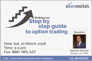 Step by step guide to option trading